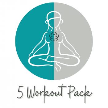 London Yoga, Pilates, Barre, classes & Health Coach Sara Picken-Brown