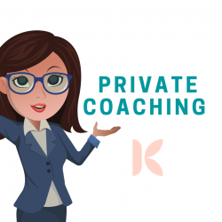 Wellbeing Coaching (Private)